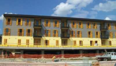 edifici Antisismici Regione Abruzzo