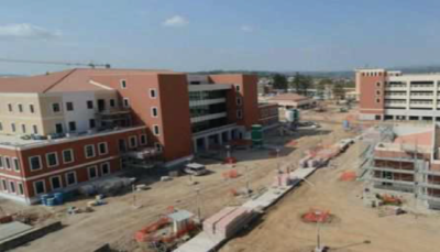Impianti Tecnologici Vicenza Hospital Ederle